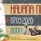 Havana Night 2.0