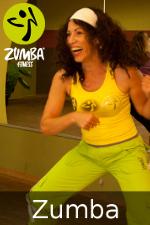 Zumba-Kurse in Bonn mit Bea Latinoqueen